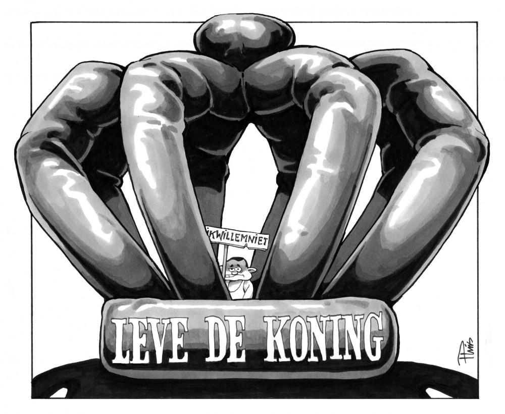 cartoon Binnenland 02-05-2013  kopie