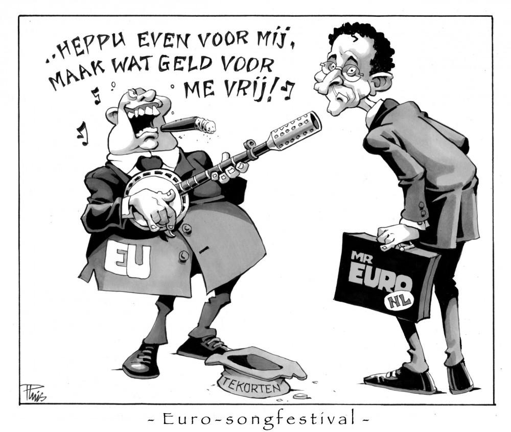 cartoon Binnenland 16-05-2013  kopie
