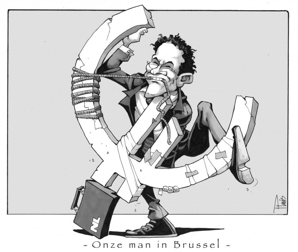 cartoon Binnenland 24-01-2013  kopie