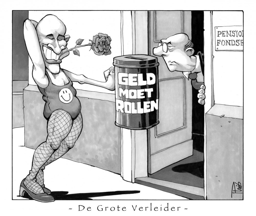 cartoon Binnenland 27-06-2013  kopie